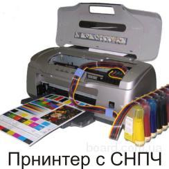 Продажа расходных материалов, заправка картриджей, ремонт принтеров в Киеве