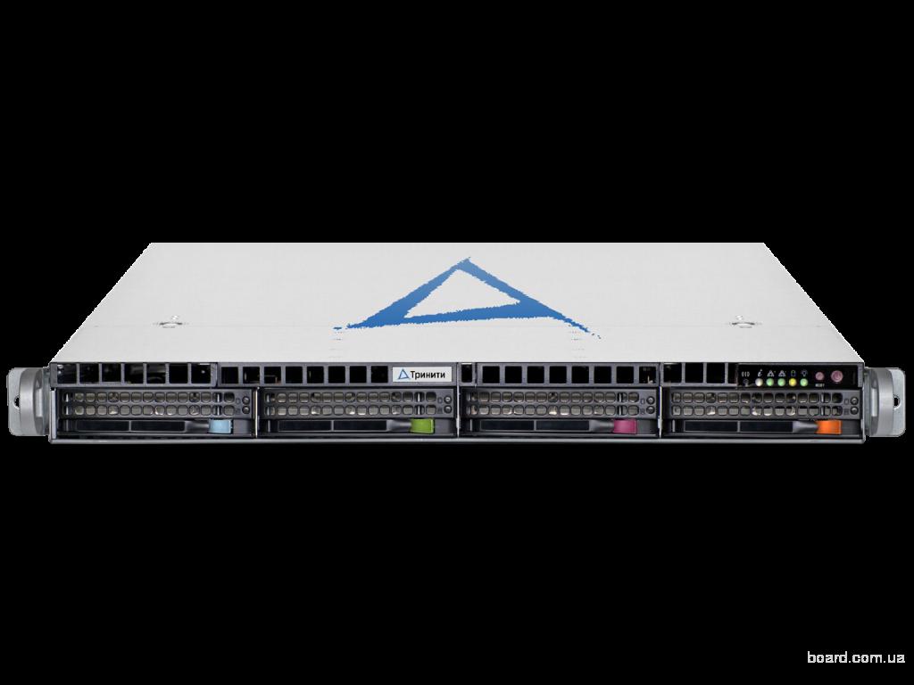 Советы Тринити по выбора сервера для баз данных 1С