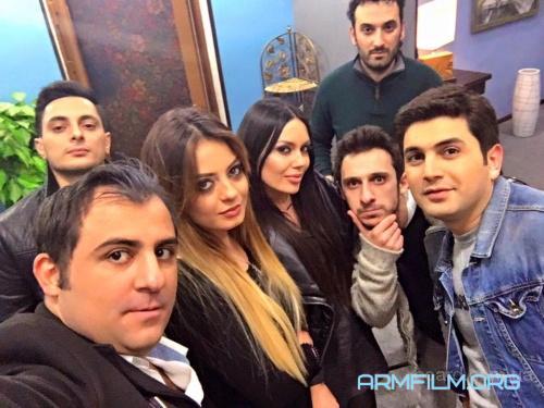Сериал Фул хаус онлайн в Армянском онлайн кинотеатре ARMFilm