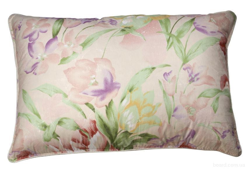Почему популярна подушка 70х70см?