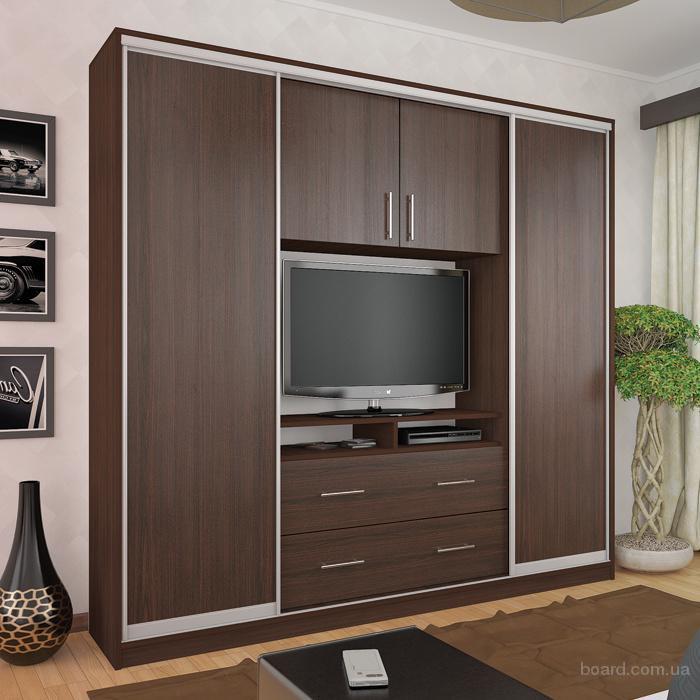 """Готовые решения - мебель под заказ от компании """"Вип Мастер"""""""