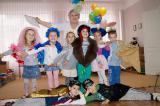 Как организовать праздник на день рождения ребенку в детском саду