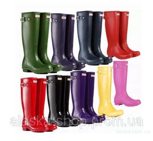 Резиновая обувь ПВХ ЭВА оптом от производителя в Украине