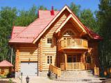 Строительство деревянного дома - нюансы технологии