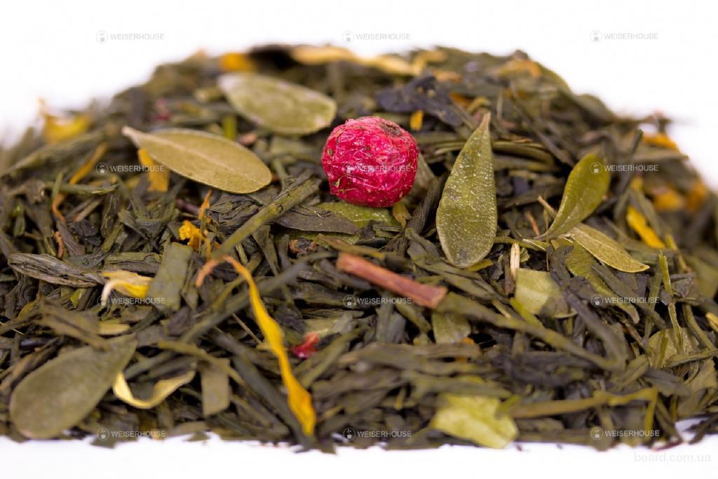 Чай оптом из Китая с доставкой по всей России
