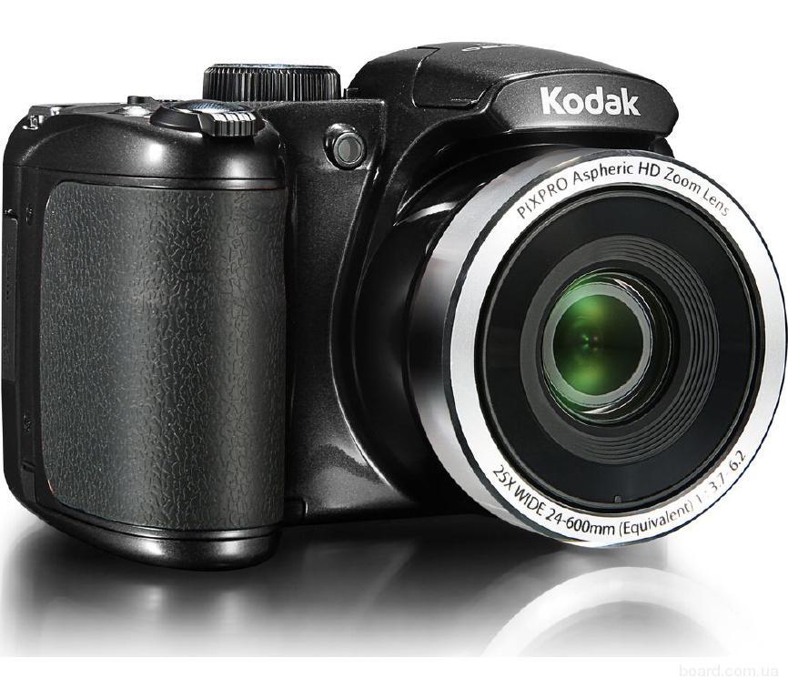 Самые продаваемые бренды фотоаппаратов