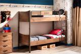 Двухъярусные кровати и другая оригинальная мебель