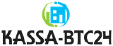 Обмен киви на биткоин на Kassa-BTC24