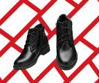 Сколько пар обуви надо мужчине?