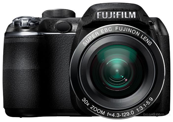 Цифровые фотоаппараты в Украине