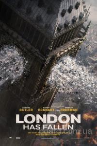 Cмотреть онлайн Падение Лондона в хорошем качестве
