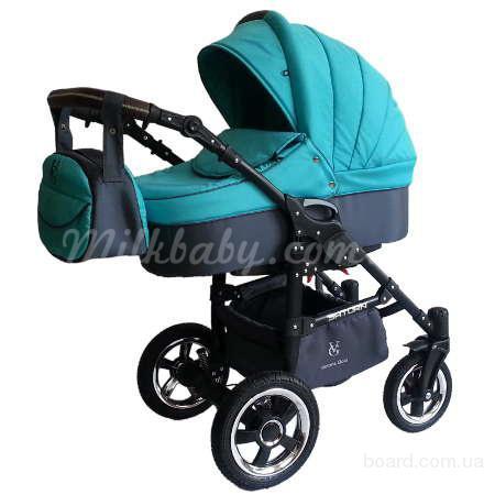 Детские коляски в интернет-магазине детских товаров