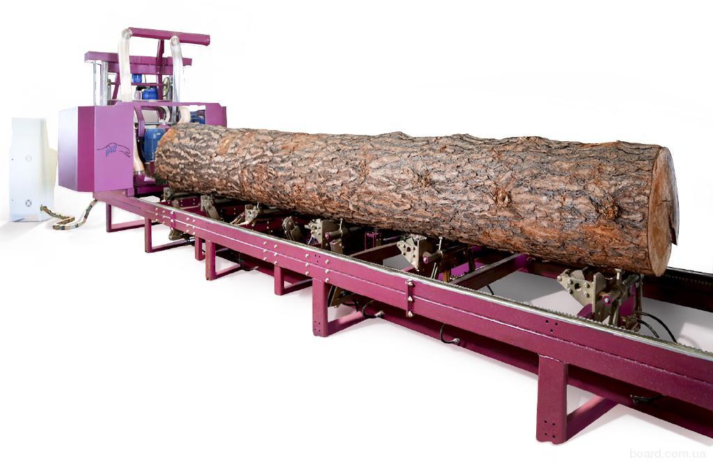 Деревообрабатывающее оборудование в Челябинске