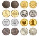 Инвестирование в старинные монеты