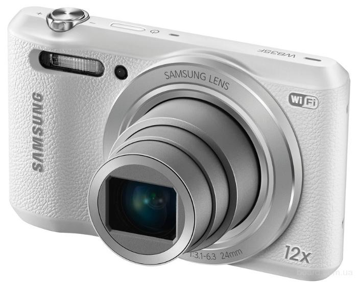 Цифровые фотоаппараты в интернет-магазине Cifro Svit