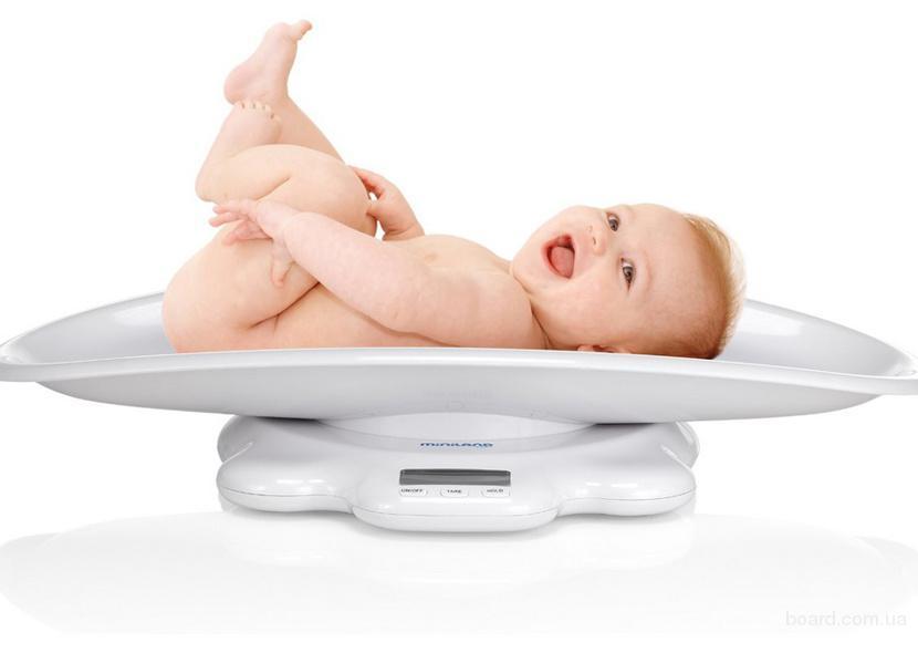 Все о том, сколько должен набирать вес новорожденный на ресурсе Evehealth