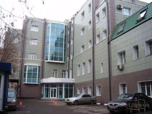 Аренда офиса в Москве в бизнес центре