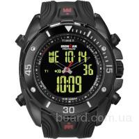 Характеристики часов Timex Ironman Shock
