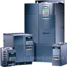 Контроллеры, контакторы и преобразователи для промышленного оборудования