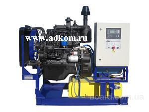 Новые электоагрегаты 30 кВт, АД-30-Т400 разного исполнения.