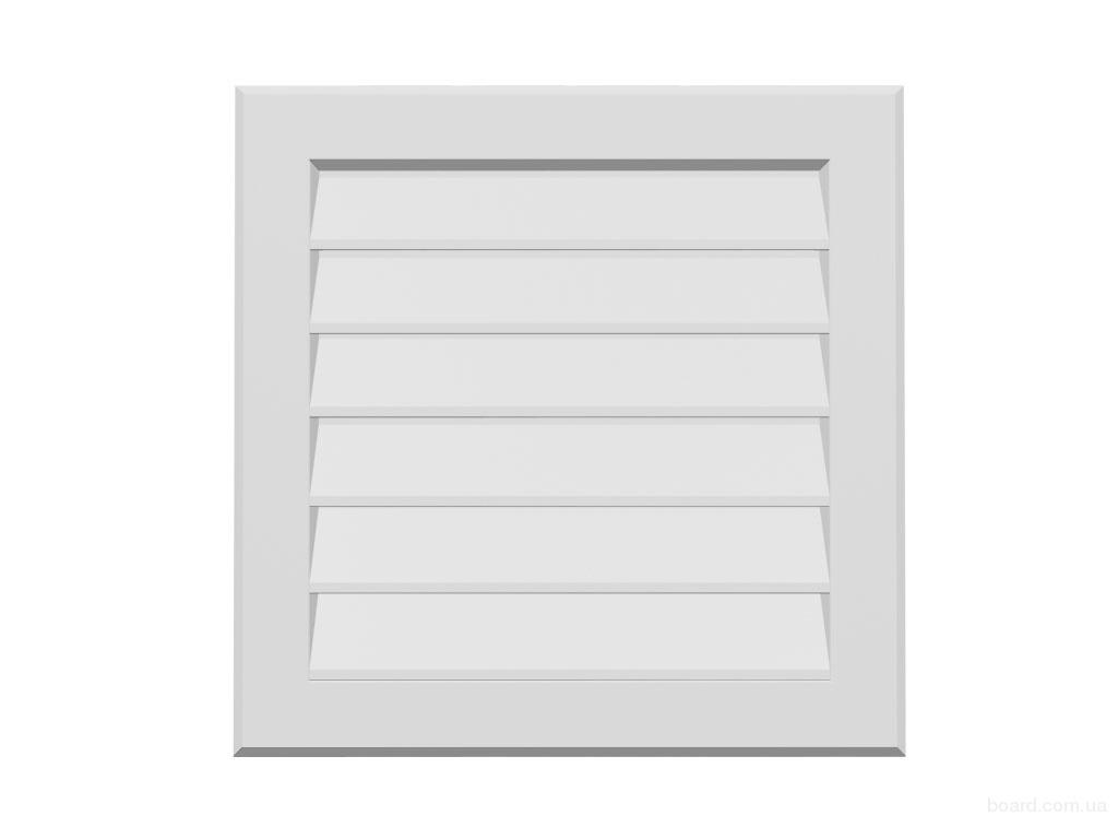 Вентиляционные решетки от компании «Вентрешеткиком»