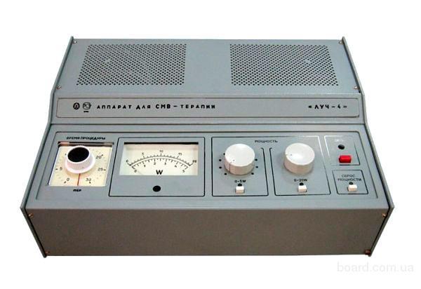 Аппарат Солнышко АМнП-01