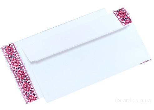 Бумага и бумажные изделия в Киеве