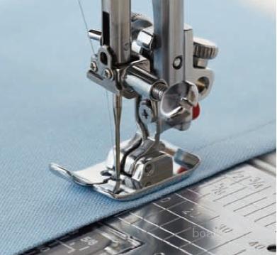 Лапки для швейных машин janome