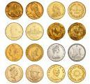 Рекордные продажи аукционов монеты «Анна с цепью»