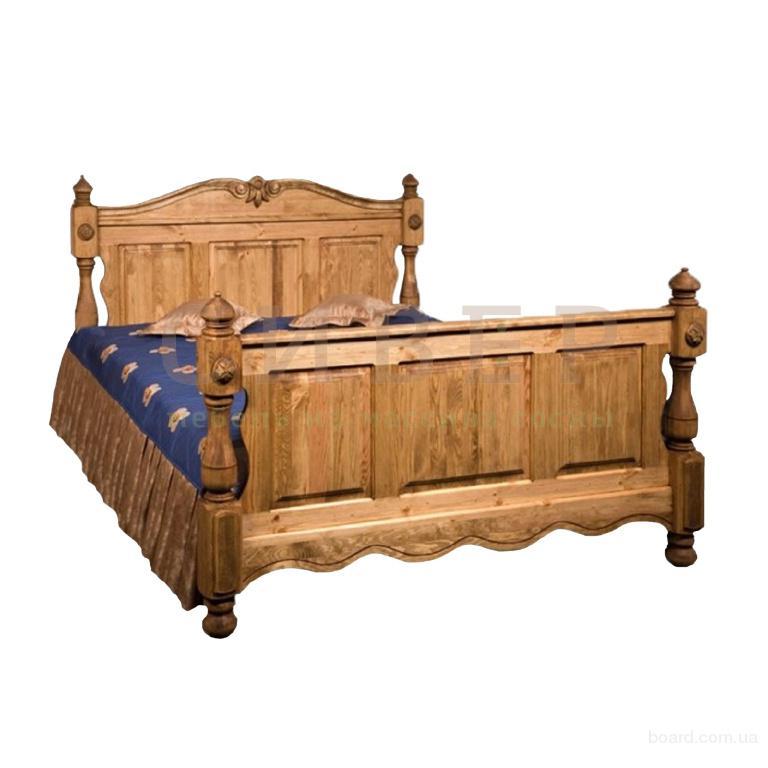 Мебель из массива дерева купить деревянную мебель от