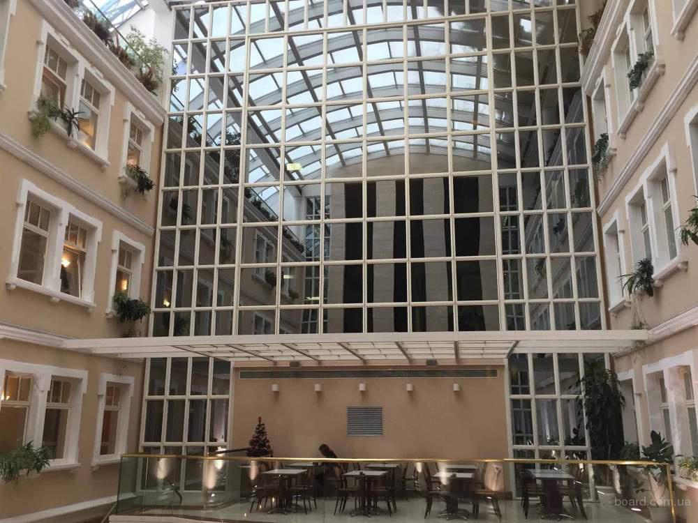 Офисы в Москве от агентства коммерческой недвижимости Мегаполис