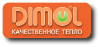 Керамические обогреватели от компании Dimol
