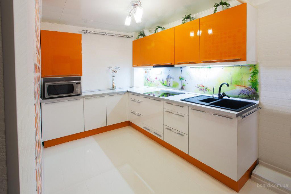 Кухни на заказ в Екатеринбурге.