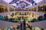 Аренда места в торговом центре