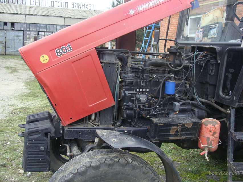 Комплект установки передних грузов трактора МТЗ-80/МТЗ-82