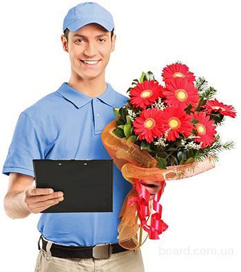 Доставим свежие цветы – сделаем прекрасней нашу жизнь