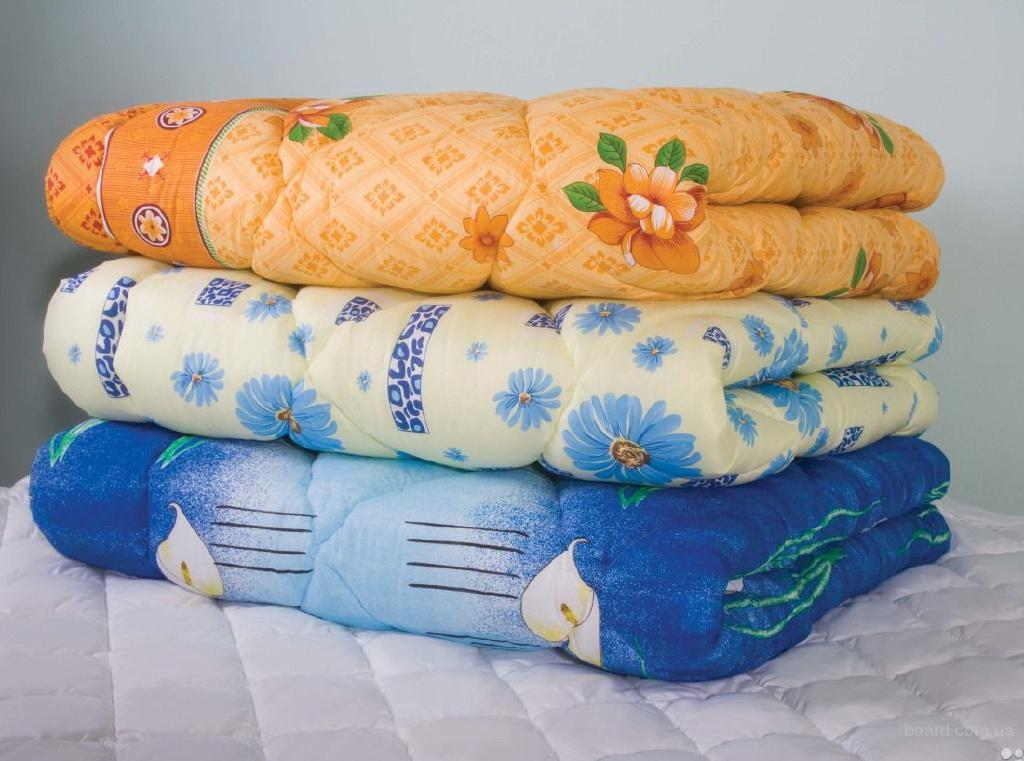Одеяла оптом от производителя в Иваново