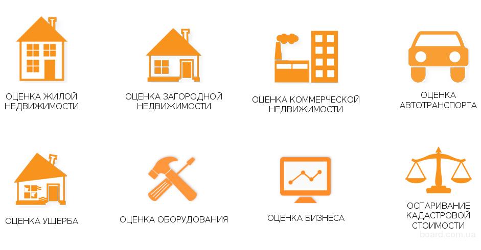 Оценка недвижимости как сделать