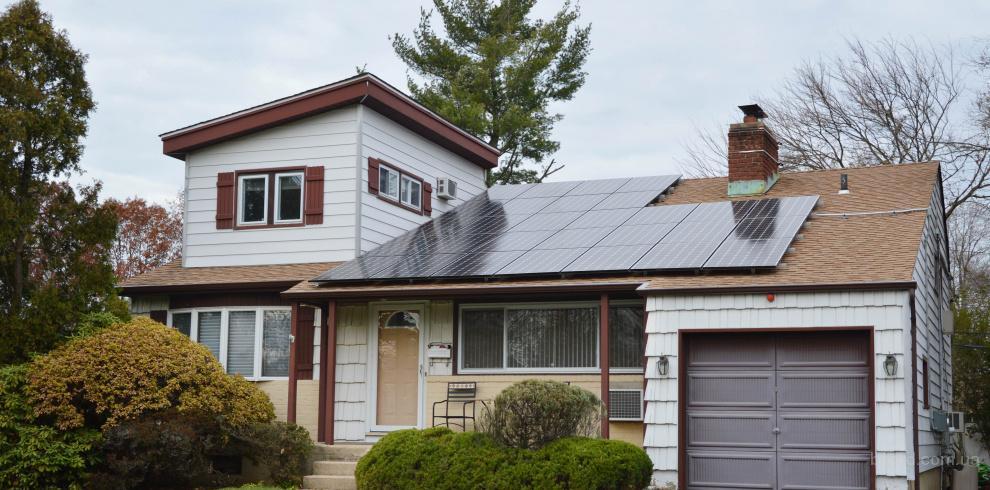 Выбор солнечных панелей