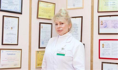 Услуги врача-гинеколога в Одессе