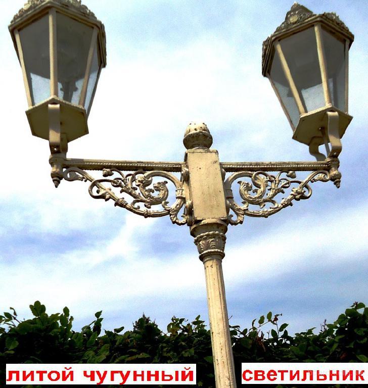 Литейный цех в Киеве по Вашим эскизам и образцам - Литье техническое и художественное, ограды, скамейки, фонари