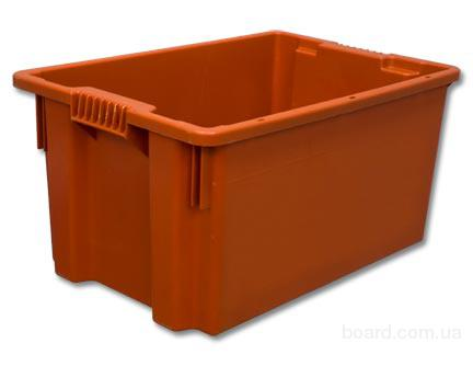 Пластиковая тара от компании Европактрейд