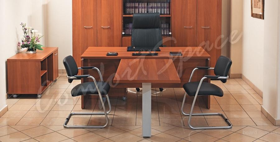 Мебель для руководителя – свежие модные тенденции