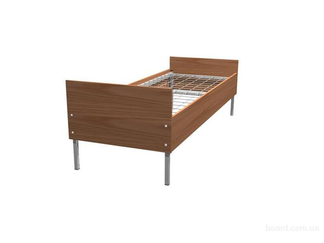 Металлические кровати от компаниюи Регион-Снабжение