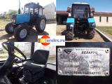 Трактор МТЗ-890