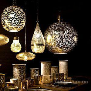 Подвесные светильники оптом от компании СветоБейсик