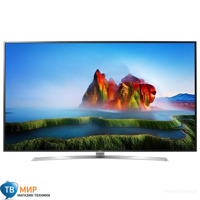 Телевизоры LED в Украине