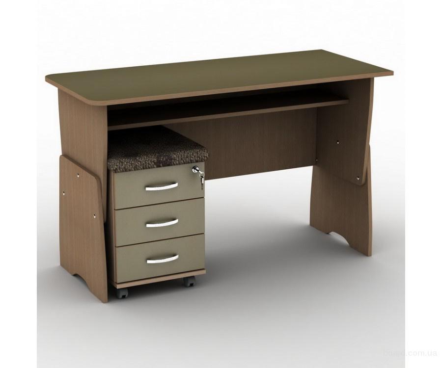 """Компьютерные столы от компании """"БЦ-Стол"""""""