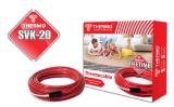Кабельные системы обогрева для теплых полов от магазина Thermo