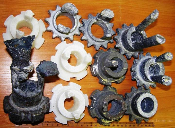 Ледяные модели, песчаные оболочки, отливки из черных и цветных металлов по ледяным моделям.  1. Ткаченко С. С...
